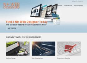 nhwebdesigners.com