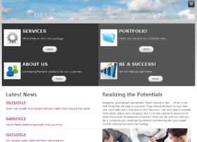 nhwebsolutions.com