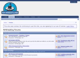 nhwrestling.com