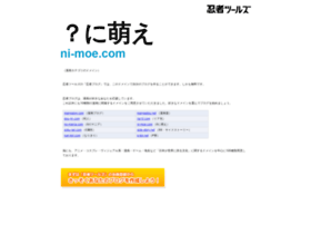 ni-moe.com