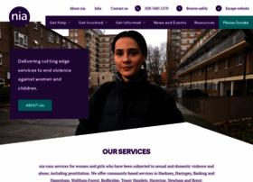 niaendingviolence.org.uk