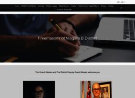 niagarabmasons.ca
