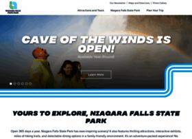 niagarafallsstatepark.com