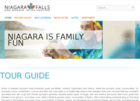 niagarafallstouristinformation.org