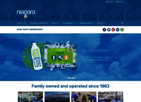 niagarawater.com