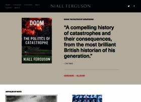 niallferguson.com