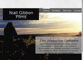 niallgibbonfilms.co.uk