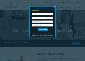 Nianalyticsindia.com
