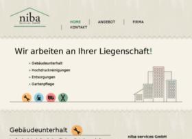 niba-services.ch