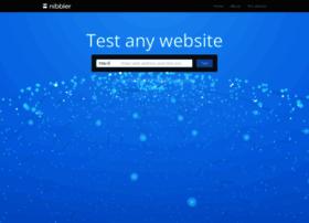 nibbler.silktide.com