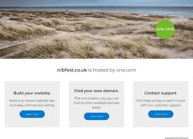 nibfest.co.uk
