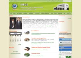 nibge.org