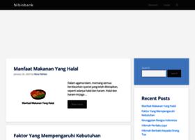 nibiobank.org