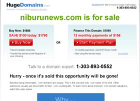 niburunews.com