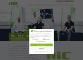 nic-systemhaus.com