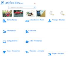 nicaragua.clasificados.net