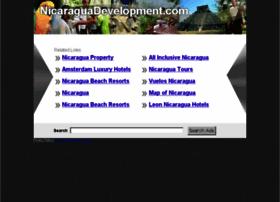 nicaraguadevelopment.com