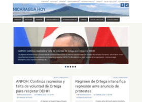 nicaraguahoy.info