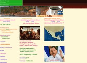 nicaraguaspanishlanguage.com