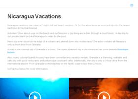 nicaraguavacationpackages.com