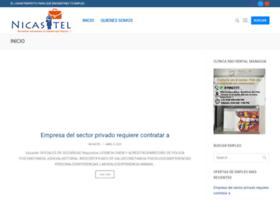 nicasitel.com