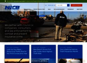 nicb.org
