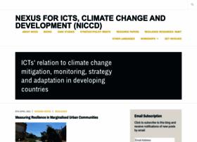 niccd.org