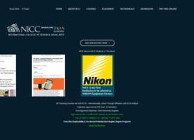 niccindia.org
