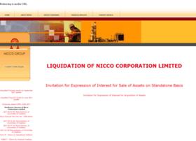 niccogroup.com