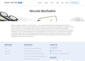niccolobonfadini.com