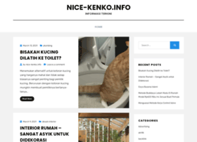 nice-kenko.info