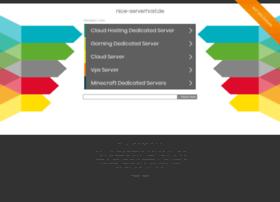 nice-serverhost.de