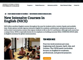 nice.hawaii.edu