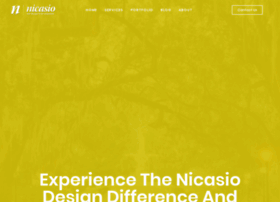 nice.nicasiodesign.com