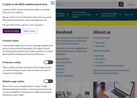 nice.org.uk