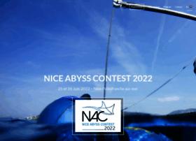 niceabysscontest.com