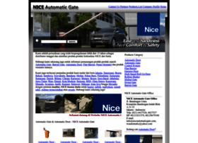 niceautomaticgate.com