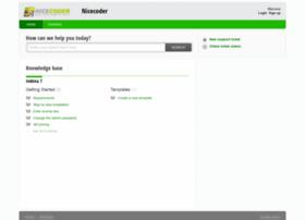nicecoder.freshdesk.com