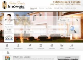 niceiadinizimoveis.com.br
