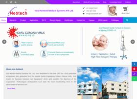 niceneotech.com