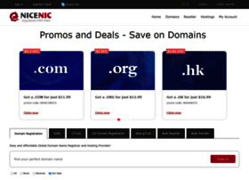 nicenic.net