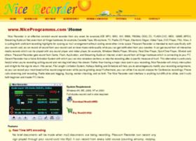 niceprogramms.com