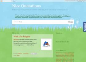 nicequotations.blogspot.com