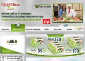 nicerdicer.com.tr
