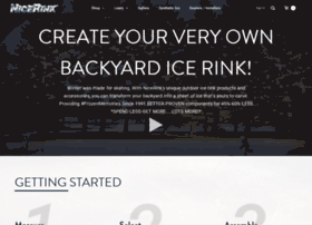 nicerink.com