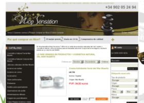 nicesensationshop.com