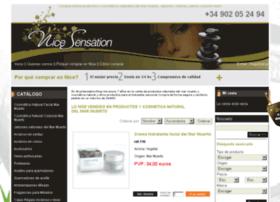 nicesensationshop.com