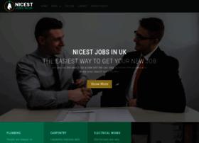 nicestjobinbritain.co.uk