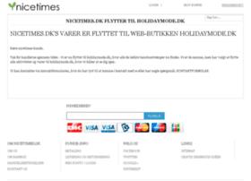 nicetimes.dk