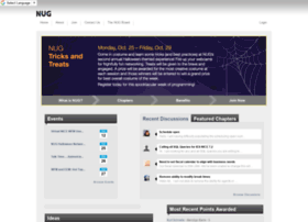 niceusergroup.org